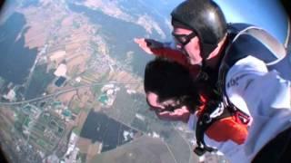 """EL CONDOR PASA"" - Wolfgang Niegelhell fliegt mit dem Condor!"