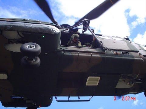 SAAF Oryx Training Flight - Part 1/3