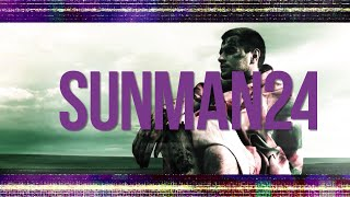"Поговорим про - ""SunMan24"" - Секс, Война, Курёхин и Религия"