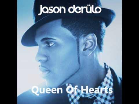 Jason Derulo-Queen Of Hearts
