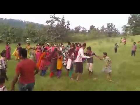 Dahanu aadivasi Varli dance