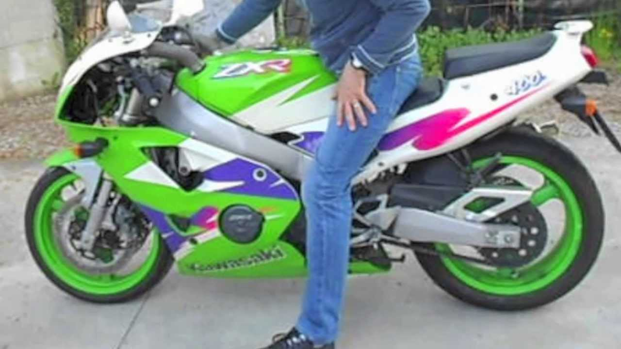 Kawasaki Zxr 400 Youtube Download Image 1280 X 720