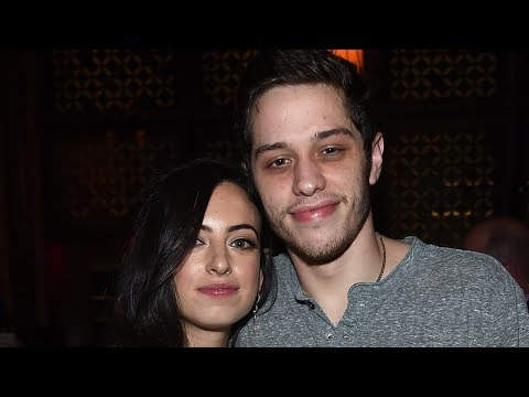 Fans URGE Cazzie David to STAY AWAY from Pete Davidson After Ari Split Mp3