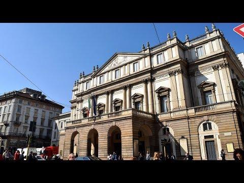 Milano – City Tour