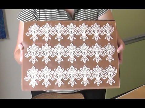 Как сделать бабочек из шоколада для торта своими руками фото 299