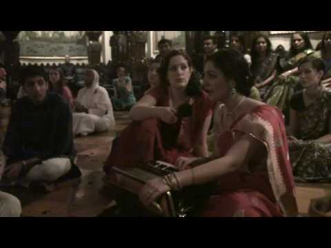 Bhajan - Kalindi dasi - Nrsimhadev Prayers