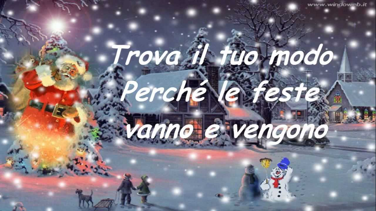 Celin Dion (Don't save it all for Christmas Day ) xxx - YouTube