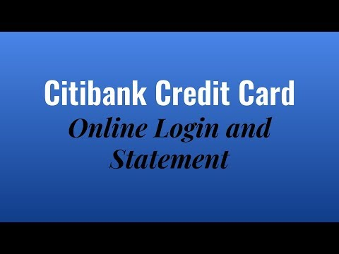 citibank-credit-card-online-login-and-statement