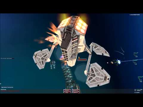 Homeworld Cataclysm: Mission 10 - Debris Field