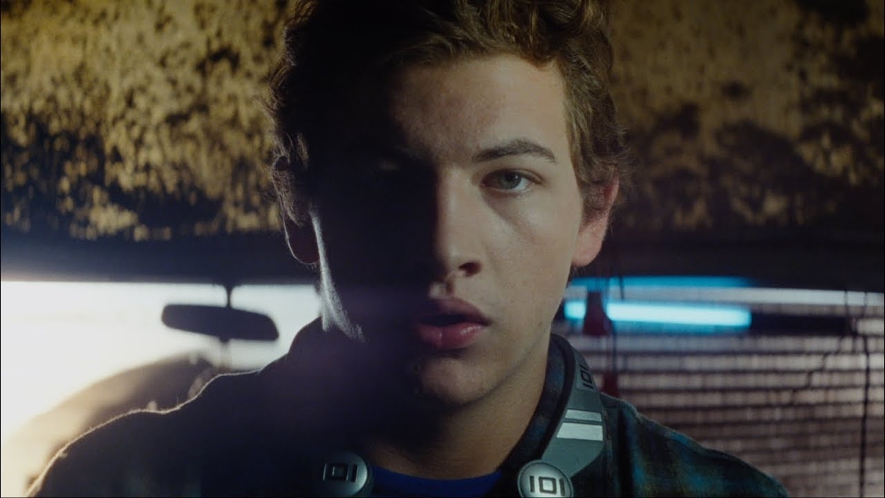 Ready Player One – Official Movie Site – On Digital & Blu
