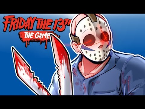 Friday The 13th - NEW SINGLE PLAYER CHALLENGES! (Broken Down & Power Struggle!) Ep. 1