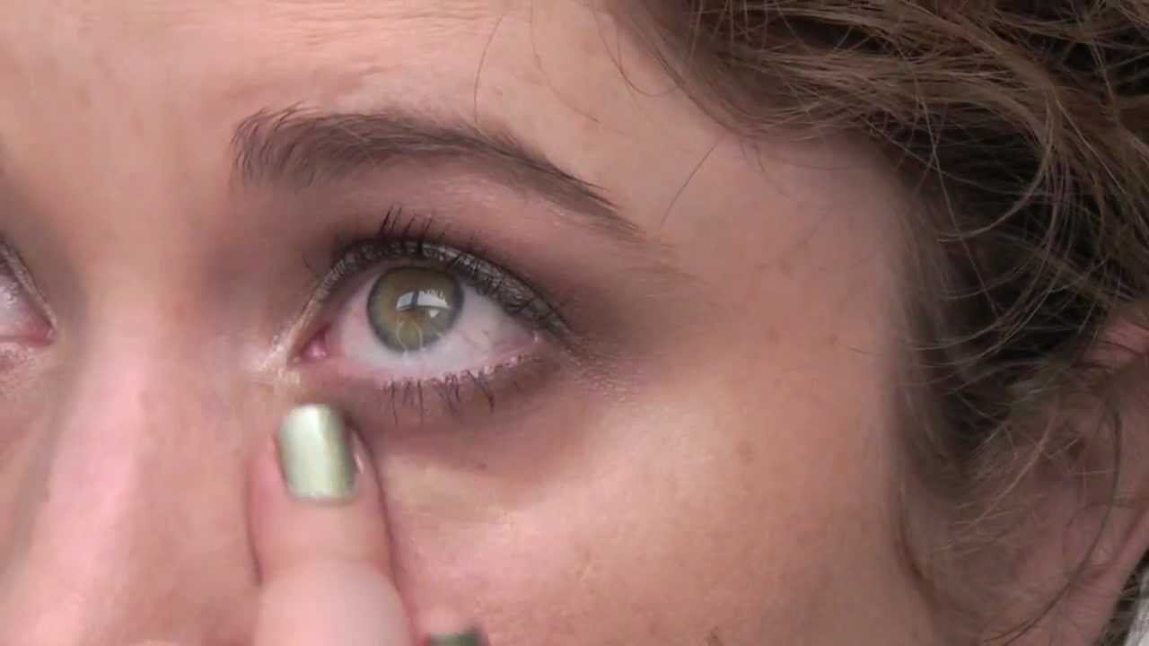 Review/Tutorial: Armani High Precision Retouch Concealer - YouTube