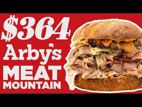 $364 Arby's Meat