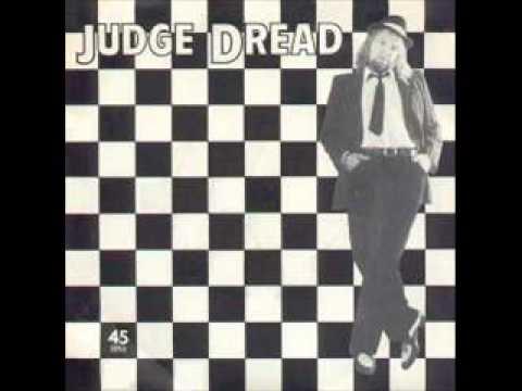 judge dread- skinhead