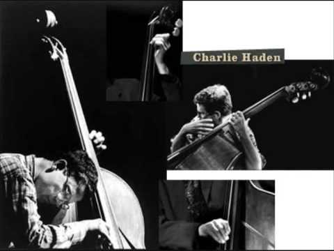 Charlie Haden Quartet West - Deep Song
