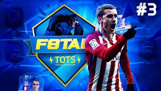 F8tal tots! | new players debut! | tots griezmann #3