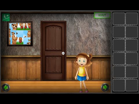 Amgel Kids Room Escape 34 Walkthrough [AmgelEscape]