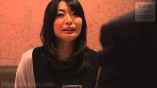 HJT-002「禁愛 オトナ×恋愛 私の中の浮気裁判」より。 【TOKYO LUV TREN...