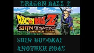 How to download Dragon Ball Z Shin Budokai another road on any android device for free