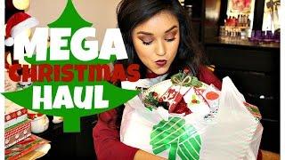 MEGA Christmas Dollar Tree Haul