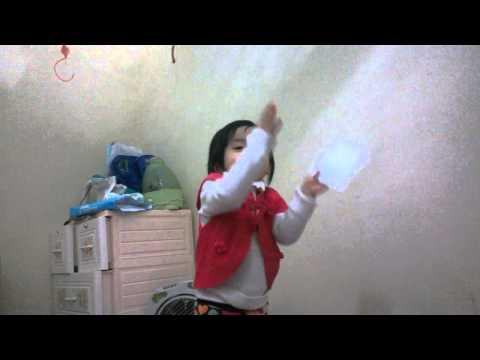 Nguyen Thi Bao An (Mot Doan Tau) 2tuoi 4 thang