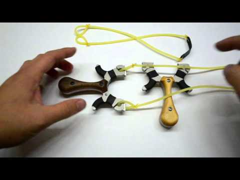 Metro Made | His & Hers Slingshot Auction Prize Tutorial