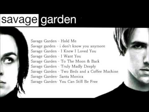 Savage Garden Best Song