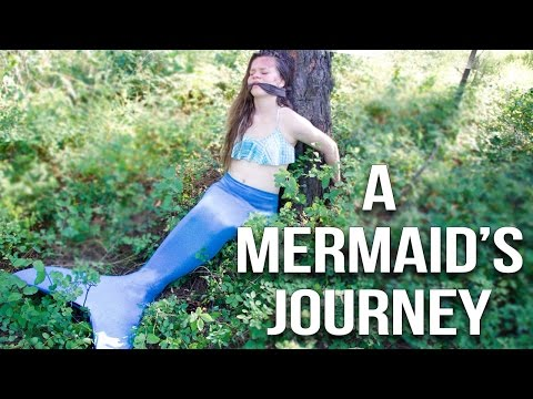 A Mermaid's Journey: An Epic Adventure