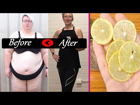 How to Lose Weight Fast 10 Kg in 10 days, Lose belly fat Overnight, Lose weight in 2 week
