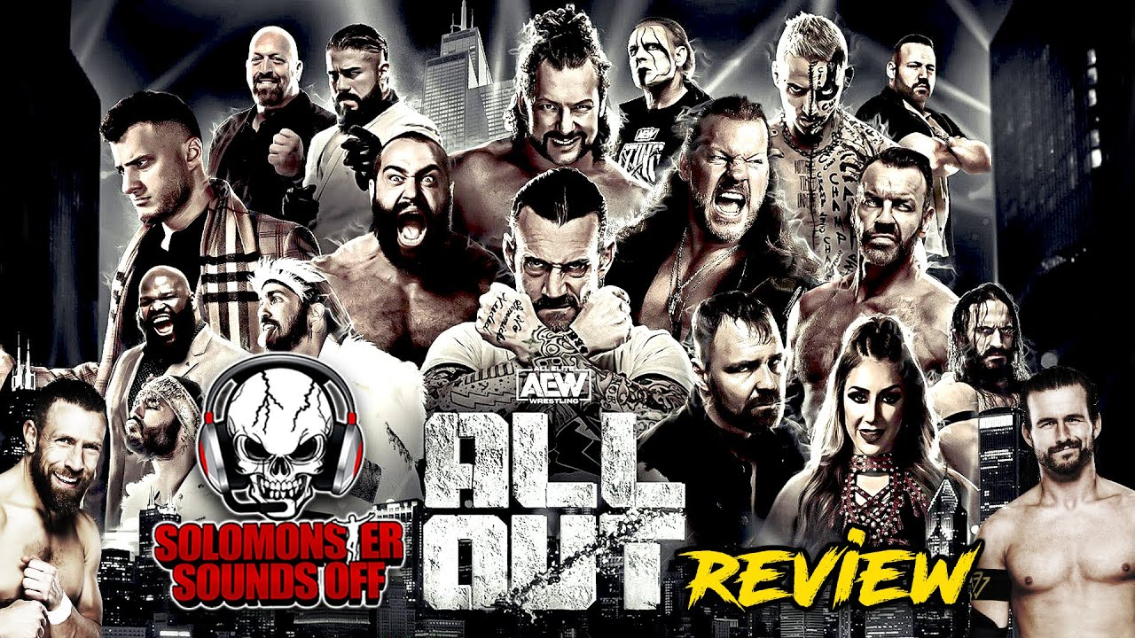 AEW All Out 2021: Results, Daniel Bryan debut, full recap and match ...