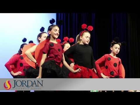 Jordan Catholic School Musical
