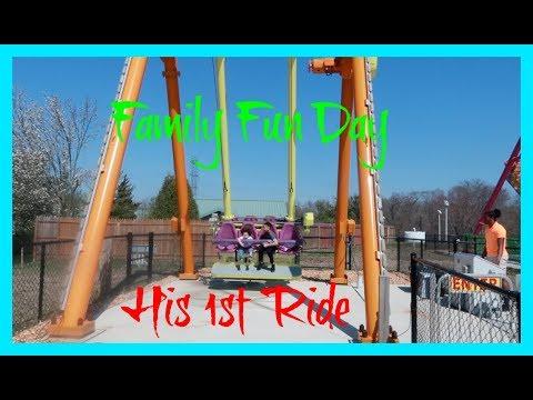Fun Plex | Family Fun Day