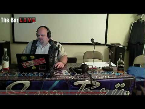 Live at the Bar with Big Dave 4/18/12