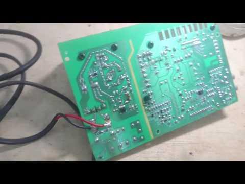 Conserto Caixa lenoxx Ca309 Ca310 Ca311 Ca312 Ca313 Ca316Ca318