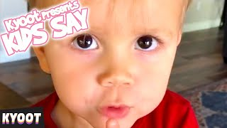 Kids Say The Darndest Things 104 | Cute Christmas 🎄 | Funny Videos | Cute Funny Moments