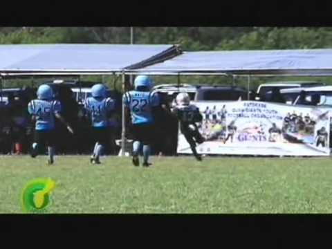 Guam Sports Watch: Highlights of 3 Youth Football Games