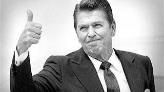 Ronald Reagan - Momento de Decisão