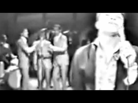 Tony Clarke The Entertainer ( Live )
