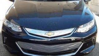 2017 Chevrolet Volt Premier- FULL TOUR & START-UP
