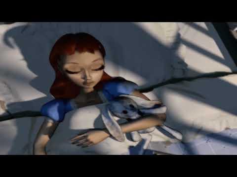 Галопом по сюжету American McGee's Alice | Краткий сюжет игры
