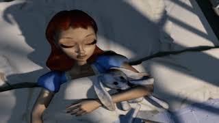 Скачать Галопом по сюжету American McGee S Alice Краткий сюжет игры