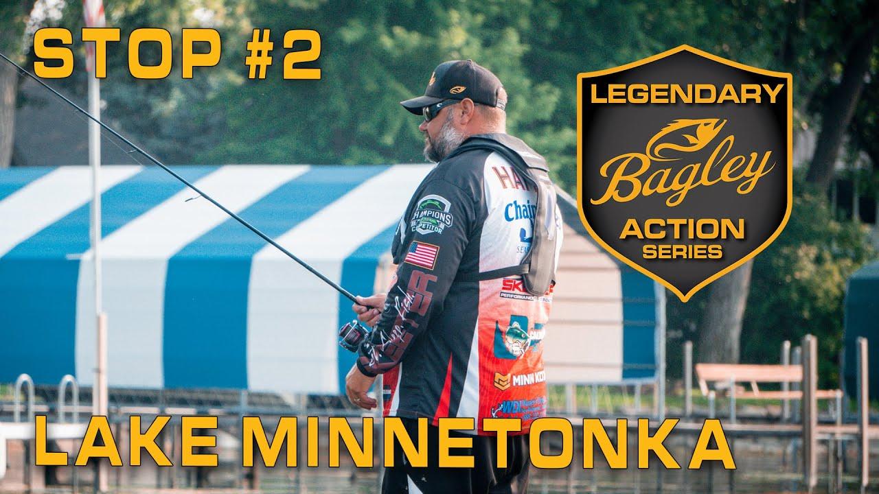Legendary Action Series – Classic Bass Stop #2 (Lake Minnetonka)
