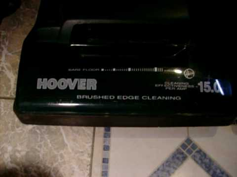 Vacuum Requesthoover Soft N Light Youtube