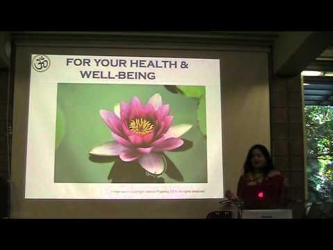 Vaidya Priyanka: Ayurveda - An ancient vegan perspective
