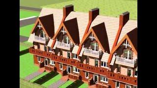 проекты красивых английских домов(http://dorians-house.ru/ Офис находится по адресу: СПб , ул. Лифляндская 10 офисы 203-208 сказочно красивые дома, фотографи..., 2015-12-09T21:48:54.000Z)
