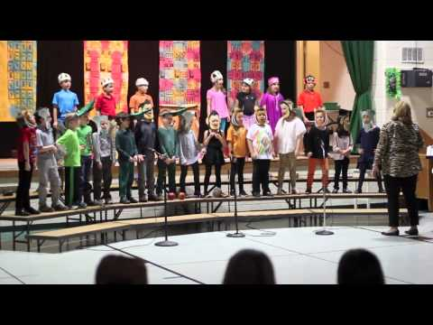 Erie Day School 2014 Spring Concert