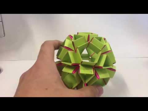 Polyhedron Part 5