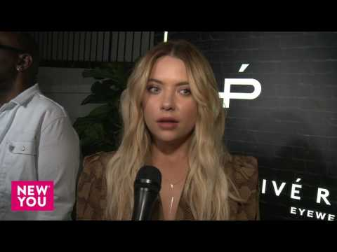 Ashley Benson and Jamie Foxx attend Privé Revaux Eyewear launch party