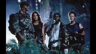 Zorlu Görev – 1995 (Soldier Boyz)