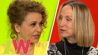 Has a Will Caused a Rift in Your Family? | Loose Women